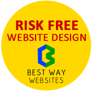 Zero Risk Website Design